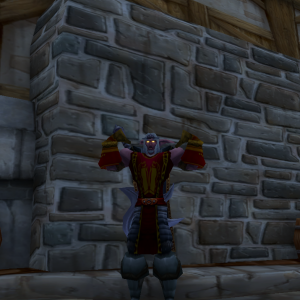Guild  Tabbard